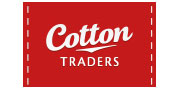 Cotton Traders offer a range of stylish casual clothing, outdoor clothing, sportswear and footwear for real people in sizes to suit all shapes.